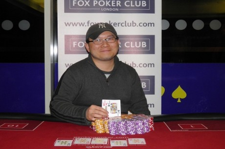 Jen-Yue Chiang Wins Fox Poker Club Main Event