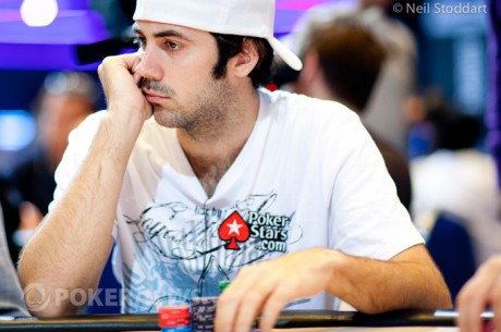 2012 PokerStars SCOOP Day 7: Six-Figure Scores For Mercier and Galfond; Deeb Wins 2nd Event