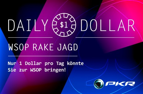 PKR WSOP
