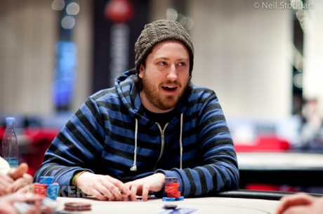 Global Poker Index: Steve O'Dwyer Eyes the Top of the GPI