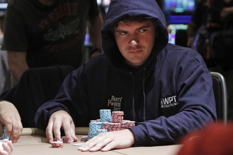 2012 World Poker Tour World Championship Day 6: Marvin Rettenmaier Heads Final Table