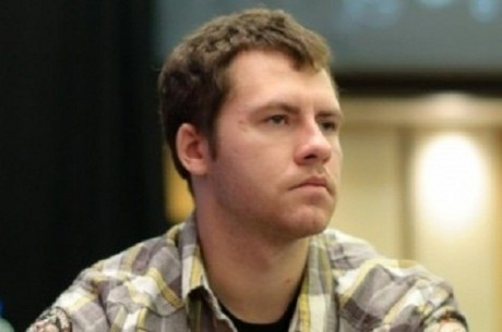 The Online Railbird Report: Cates Drops $376,000; Sahamies & Sulsky Win Big