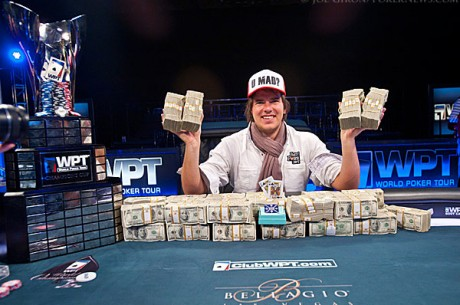 WPT World Championship : Marvin Rettenmaier champion, Philippe Ktorza 2me