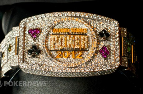Four Ways to Win Your Way Into the 2012 World Series of Poker