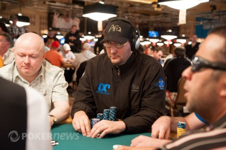 The Nightly Turbo: Hellmuth's Odds to Win #12, Bwin.Party's Social Gaming Push, and More