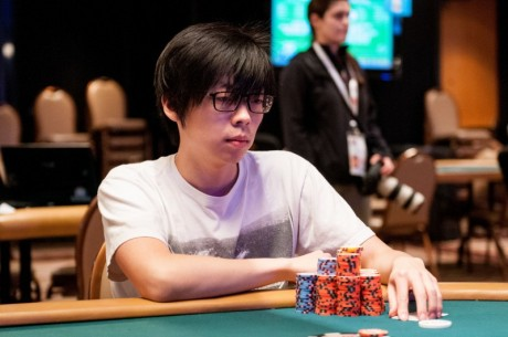 WSOP What To Watch For: Cheong Goes for Gold; Bari and Griffin Chase Second Bracelet