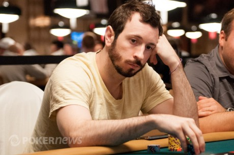 2012 World Series of Poker Day 9: Cazals Bests Cheong; Rast Steams Ahead in Event #9