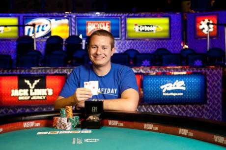 WSOP Boulevard: Hastings wint $10k Heads-Up; Ivey & Hellmuth naar bracelet?