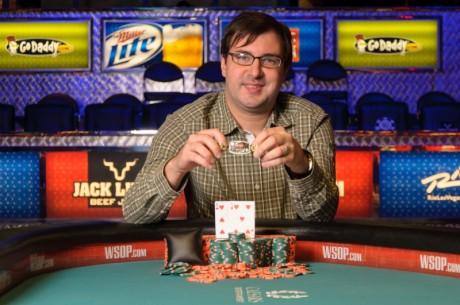 WSOP Boulevard: Matt Matros wint derde bracelet; Hellmuth op jacht naar #12