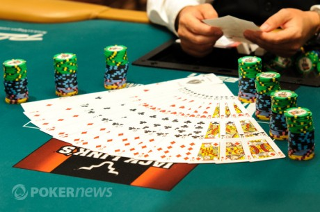 2012 WSOP: A Look at the Biggest Poker Hands From Week 2