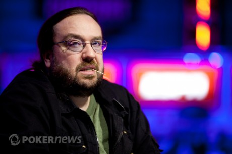 WSOP Week in Photos: Phil Ivey Gets Close (Twice), Phil Hellmuth Gets Twelve