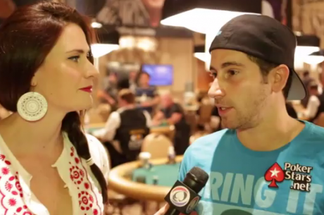 Team PokerStars Pro Jonathan Duhamel Discusses Implied Odds