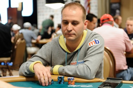 WSOP What To Watch For: Romanello Chasing Triple Crown in Event #36