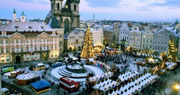 Life On the Road: PokerStars European Poker Tour Prague Part I