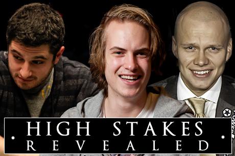 High Stakes Revealed - De balans opmaken op de helft van het jaar