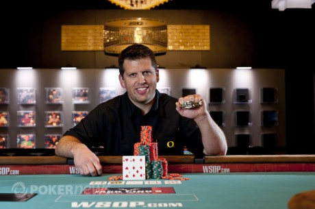 "WSOP Boulevard: Bracelet voor Greg Hobson; ""Big One for One Drop"" uitverkocht!"
