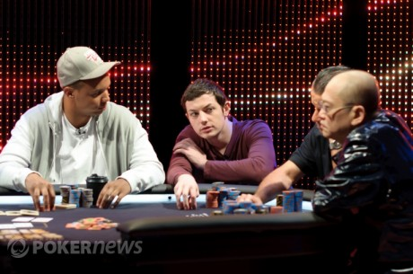 Phil Ivey, Tom Dwan