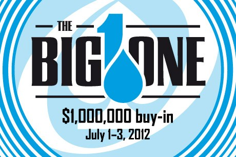 WSOP What To Watch For: The $1,000,000 Big One for One Drop Kicks Off