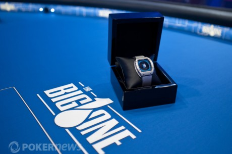 2012 WSOP: Biggest Poker Hands from The Big One for One Drop