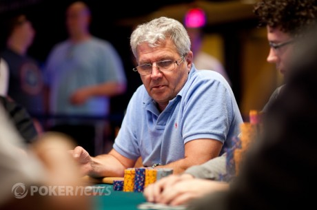 2012 World Series of Poker Day 40: Merson and Lehr Heads-Up, Puchkov Eyeing History