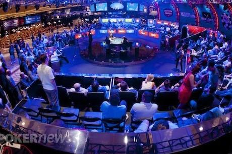 모든 프로들이 가장 기다리는 세계 최고의 포커 이벤트!