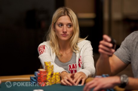 2012 World Series of Poker Day 45: Day 2a /2b Play Out; Baumann Leads; Deeb, Selbst Near Top
