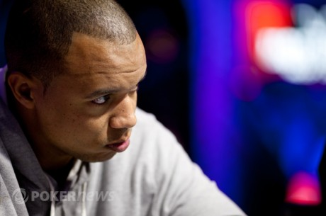 The Nightly Turbo: Ivey's Divorce Case, Shuffle Master Recommended in Nevada, and More