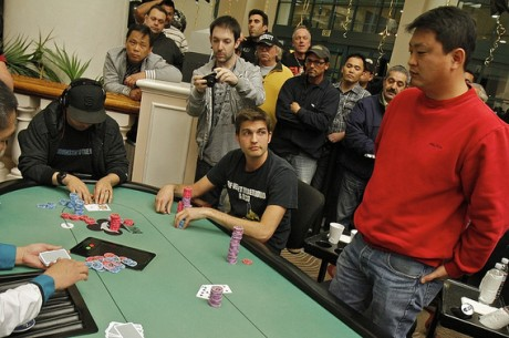 World Poker Tour Bay 101 Shooting Star