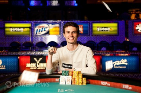 World Series of Poker 2012 : le bilan des Français