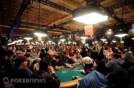Las WSOP® 2012 al detalle
