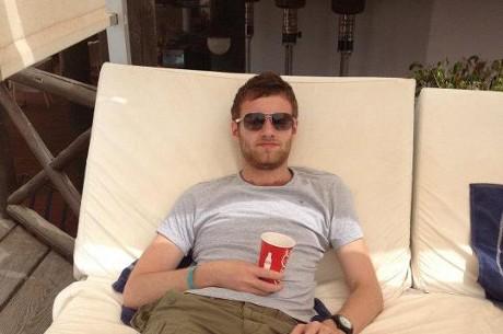"Ross ""RLOG"" Loggie Tops The UK & Ireland Poker Rankings"