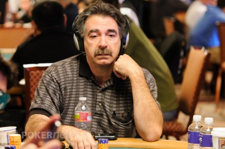 Where Are They Now: Don Zewin, the Man Who Finished Third to Hellmuth & Chan in 1989