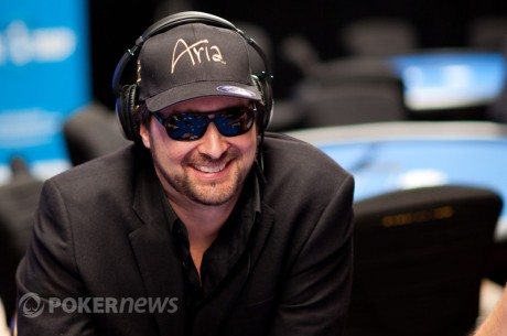 The Nightly Turbo: Shuffle Master's Nevada License, Poker Lesson with Hellmuth, and More
