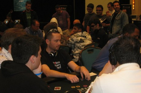 "Online Chat: Jason ""Prairie Hawk"" Grad Talks Poker, MMA, and Sports Betting"
