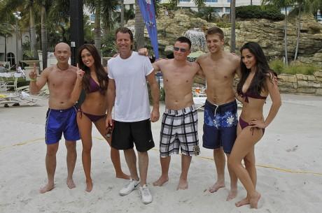World Poker Tour on FSN: Bikinis & Back-to-Back Final Tables at the Seminole Hard Rock