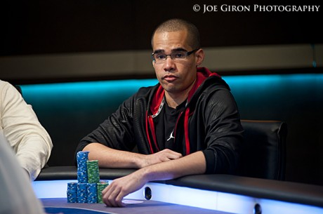 World Poker Tour Parx Open Poker Classic Day 3: Tony Gregg on Top; 16 Remain