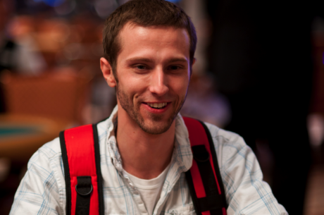 World Poker Tour Parx Open Poker Classic Day 4: Stephen Reynolds Leads Final Table