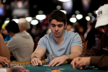 The Online Railbird Report: Ben Tollerene, Viktor Blom, and Phil Galfond Book Massive Wins
