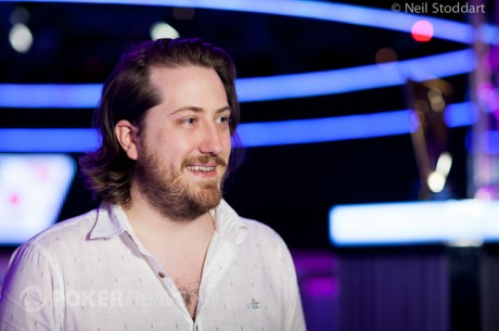 2012 PokerStars.com EPT Barcelona €50,000 Super High Roller Day 1: O'Dwyer's Monster Lead