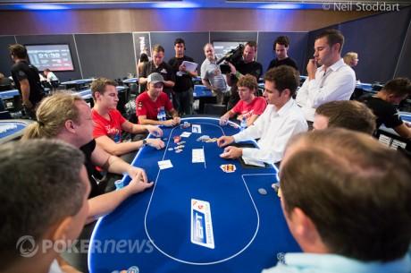 PokerNews Boulevard: Johan van Til uitgeschakeld in €50.000 High Roller, en meer..