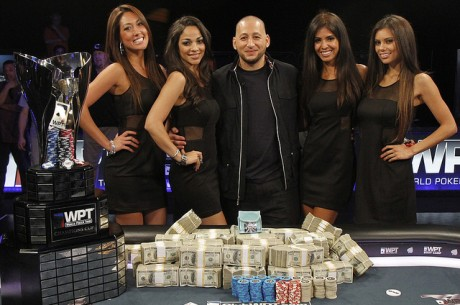 World Poker Tour on FSN: From Short Stack to Victory at Seminole Hard Rock