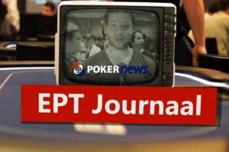 PokerStars EPT Barcelona videorecap dag 1A