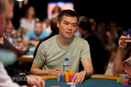 The Nightly Turbo: Juanda Talks Full Tilt Poker, PokerStars' 85 Billionth Hand, & More