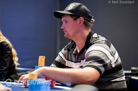 Pokerstars EPT Barcelone (Jour 4)