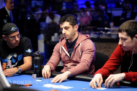 The Online Railbird Report: Phil Galfond, Ilari Sahamies Win Nearly $500K