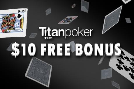 Free poker money no deposit 2018