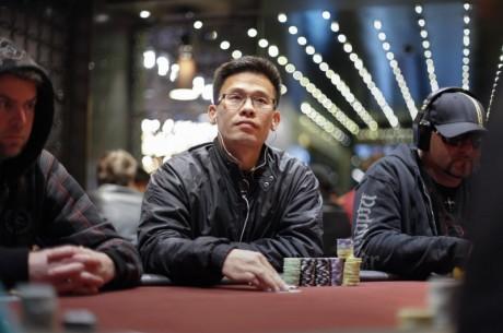 2012 PokerStars.net APPT Melbourne Day 1B: Ted Nguyen kezdheti élről a második napot