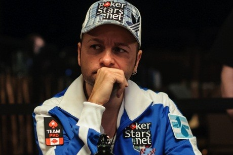 The Nightly Turbo: Daniel Negreanu vs. TwoPlusTwo, PartyPoker's Facelift, and More