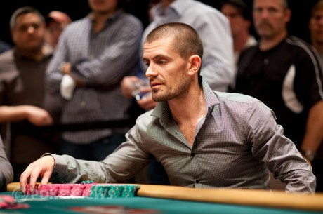 "The Online Railbird Report: Hansen Gets Back on Track; ""Sauce123"" Dethrones..."