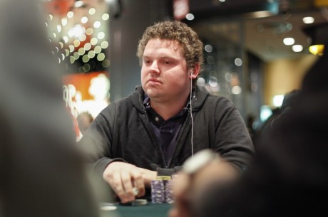 2012 PokerStars.net APPT Melbourne Day 3: Final Table Set; Tom Grigg Leads